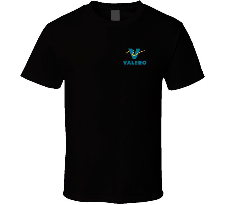 Valero Energy Fan T Shirt