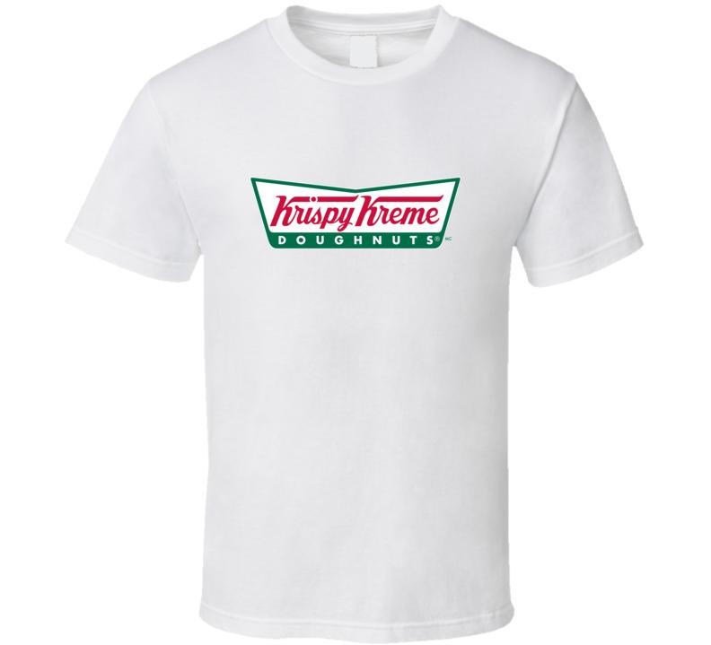Krispy Kreme Fan T Shirt