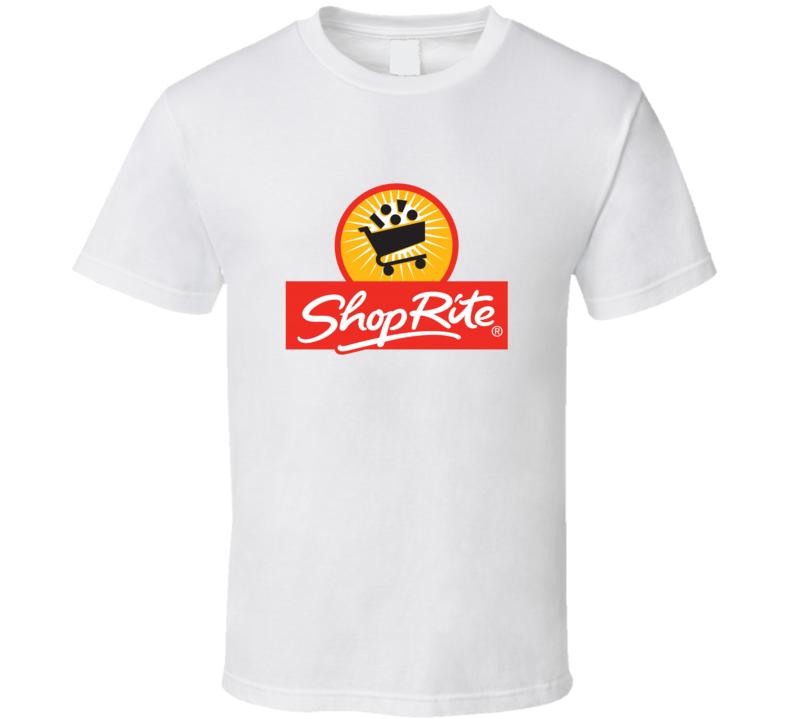 Shop Rite Fan T Shirt