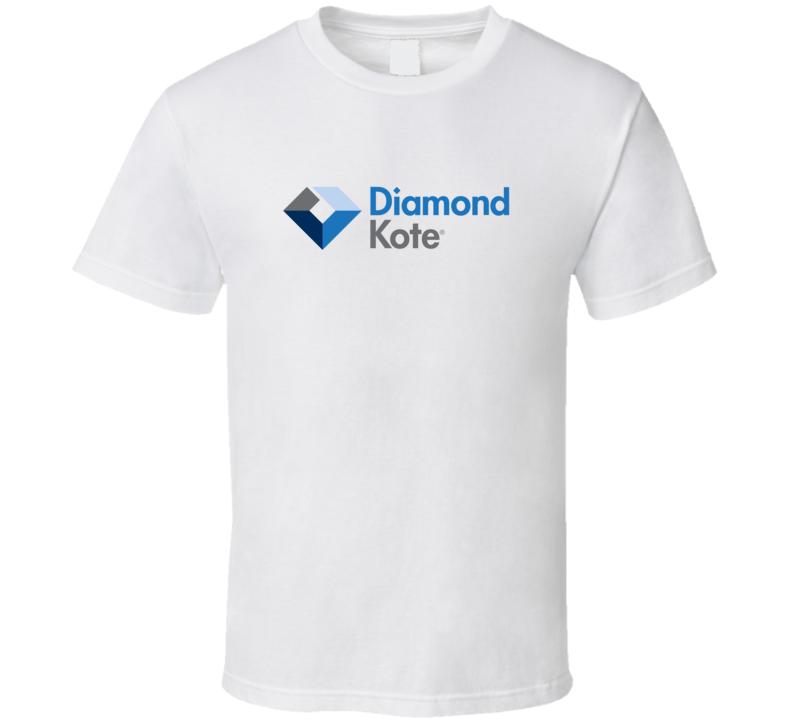 Diamond Kote Premier Fan T Shirt