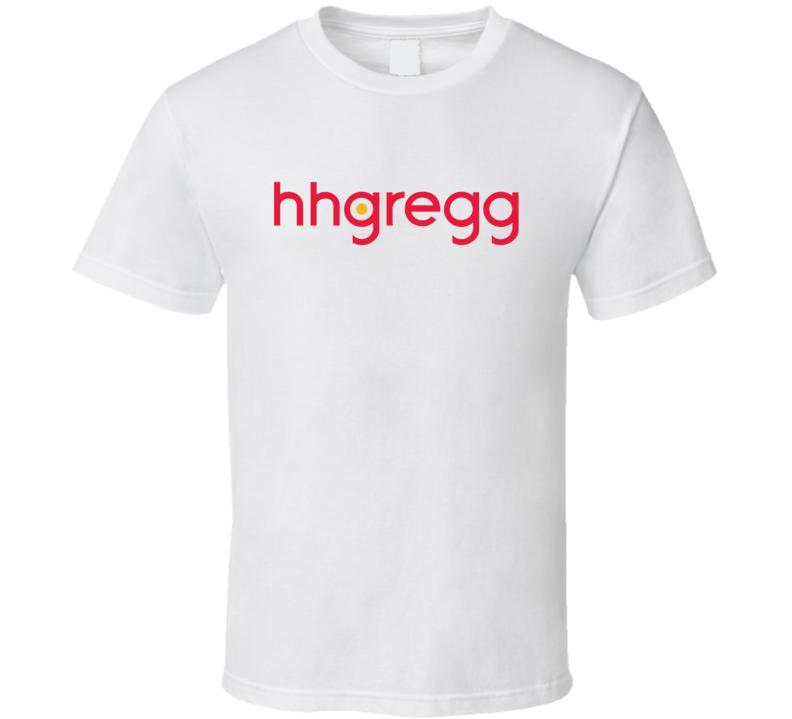 Hhgregg Premier Fan T Shirt