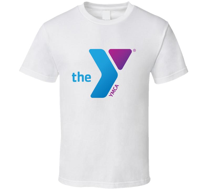 the YMCA Premier Fan T Shirt