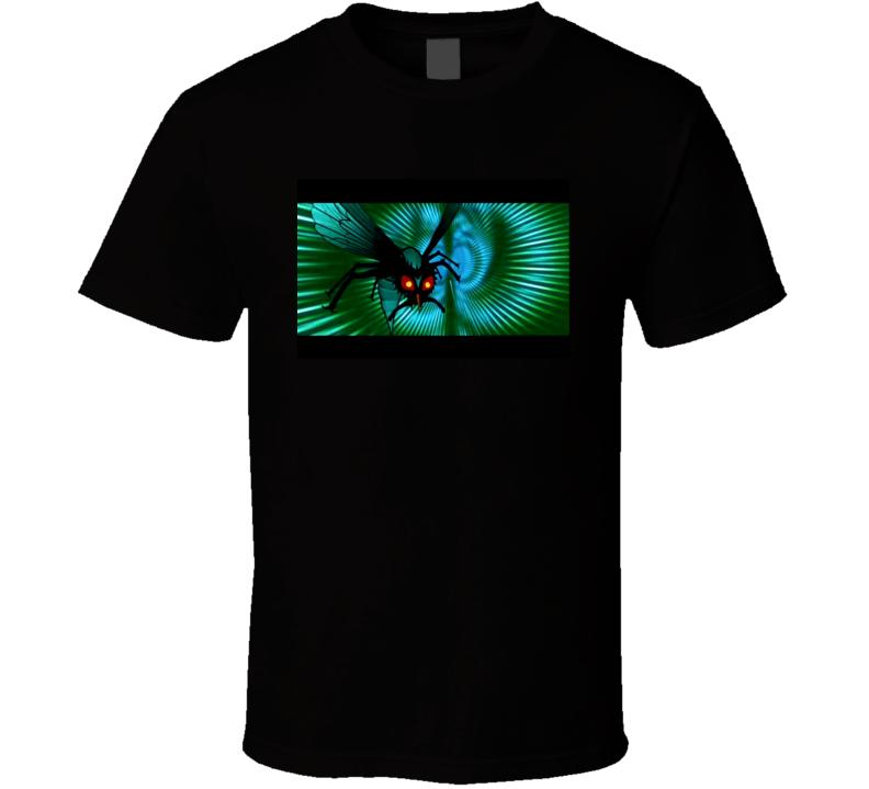 Green Hornet Logo T Shirt