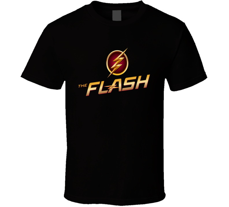 The Flash Sign T Shirt