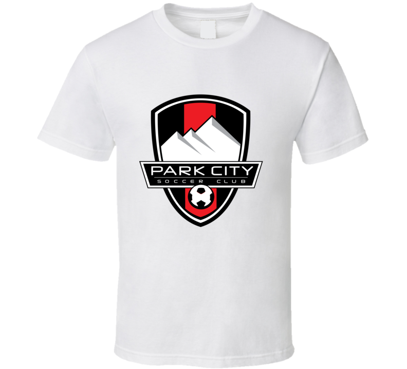 Park City Soccer Club T Shirt