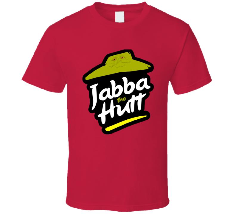 Jabba The Hutt Funny Pizza Hut Star Wars Mashup Parody