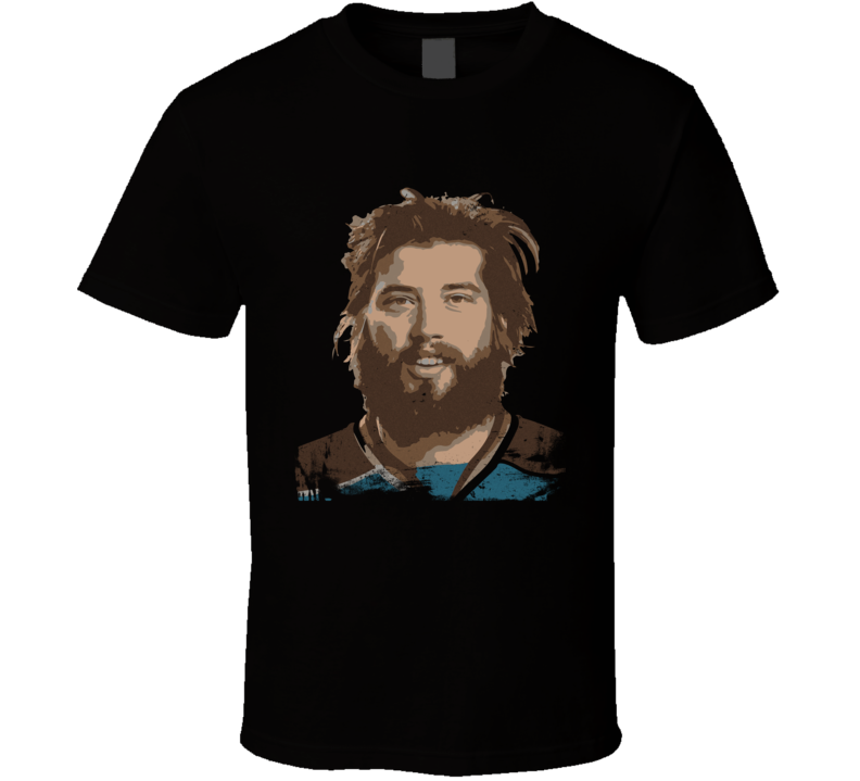 Brent Burns San Jose Hockey T Shirt