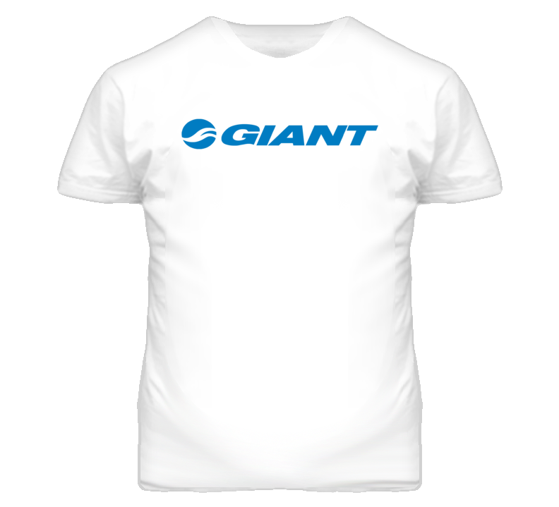 Giant Bike Cycling T Shirt