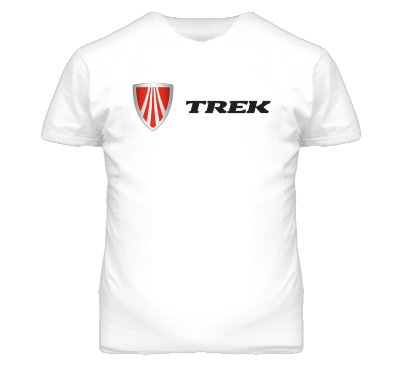 Trek Bike Cycling T Shirt