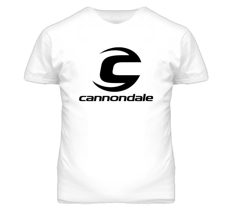 Cannondale Bike Cycling T Shirt