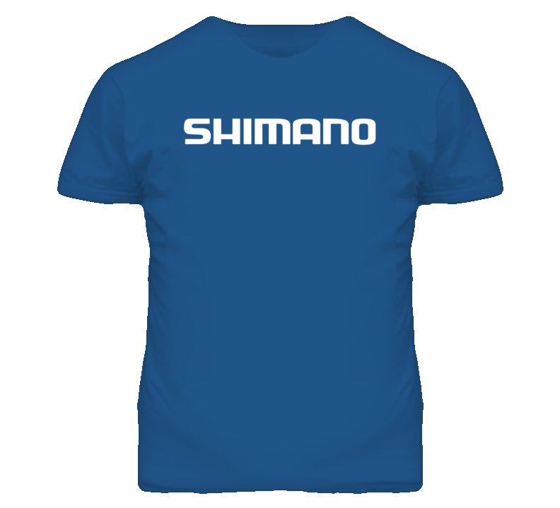 Shimano Bike Cycling T Shirt