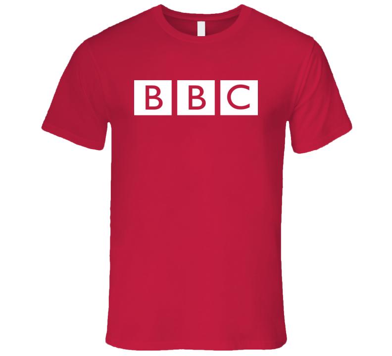 BBC Logo T Shirt