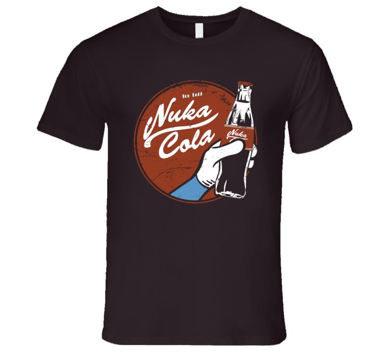 Fallout Nuka Cola T Shirt