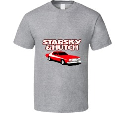 Starsky & Hutch T Shirt