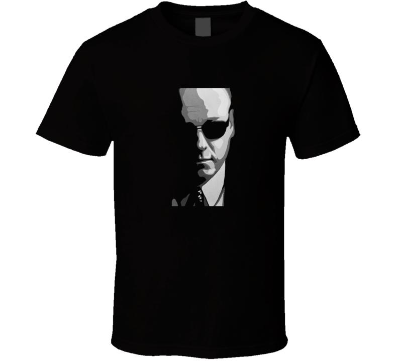 Tony Soprano Silouhette T Shirt