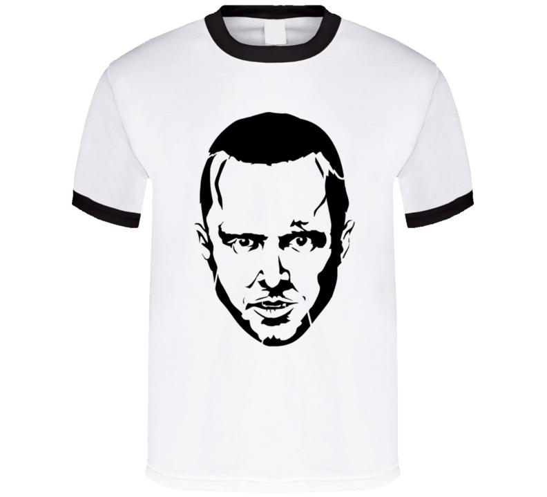 Breaking Bad - Jesse Pinkman T Shirt