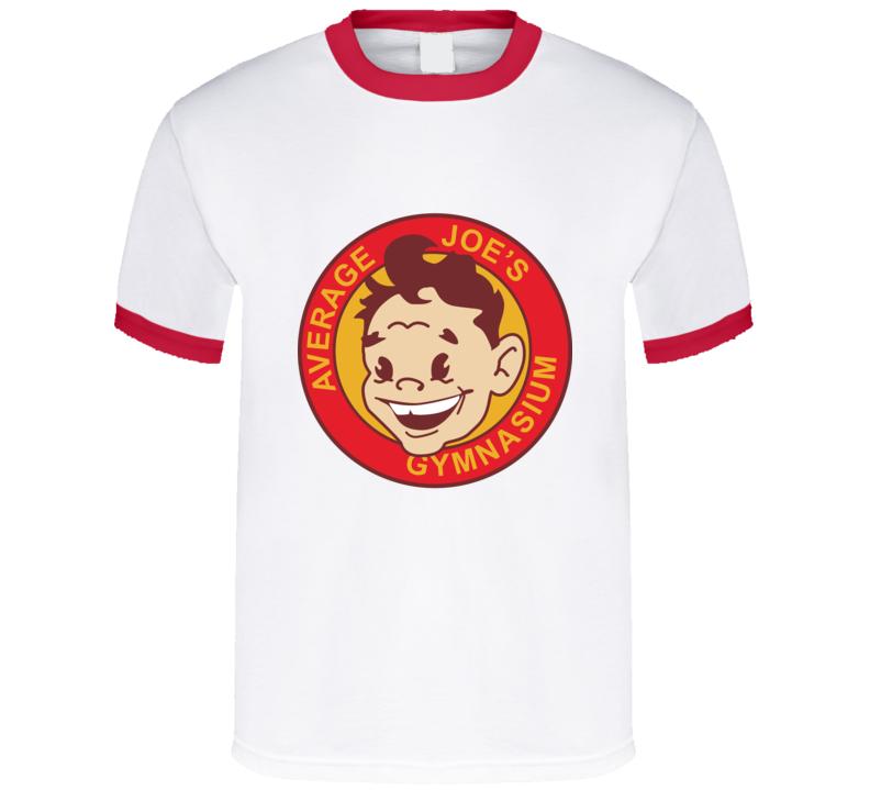 Average Joe's Gym - Dodgeball T Shirt