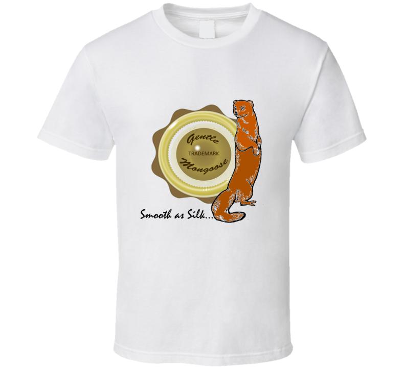Gentle Mongoose Condoms T Shirt