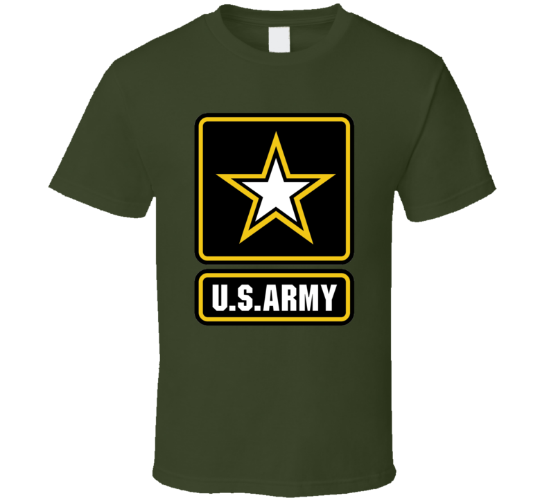 US Army T Shirt