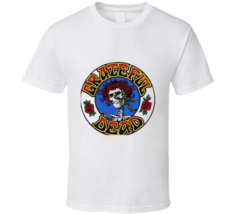 Dead Head T Shirt