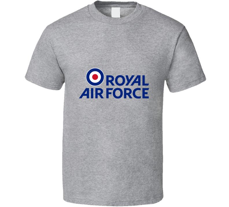 Royal Air Force T Shirt