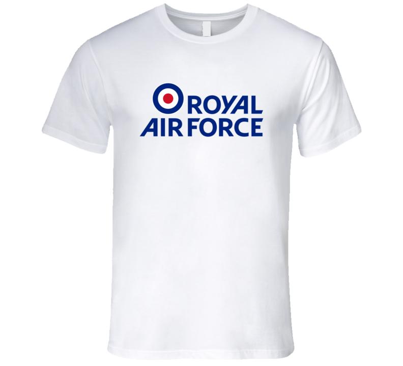 Royal Air Force 2.0 T Shirt