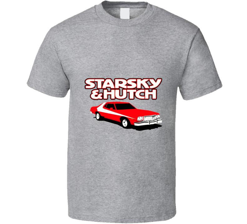 Starsky & Hutch T Shirt