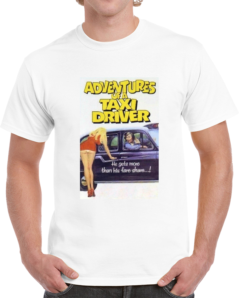 Sk9cdda3 1970s Classic Vintage Movie Poster T-shirt