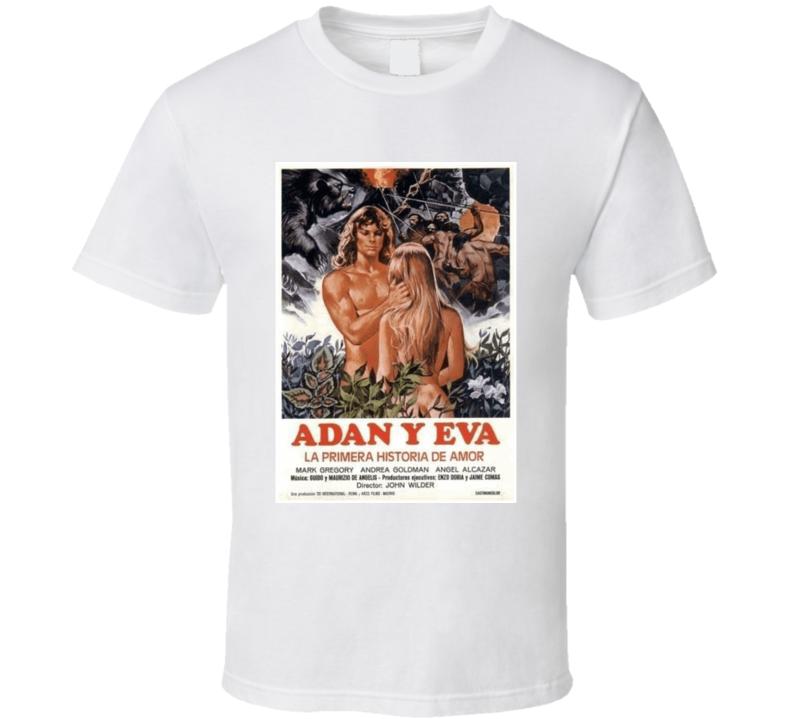 Qjw9dwv6 1980s Classic Vintage Movie Poster T-shirt
