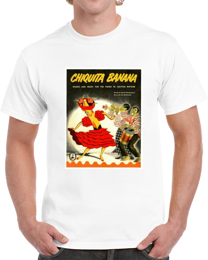 Scr4cej9 1940s Classic Vintage Cartoon T-shirt