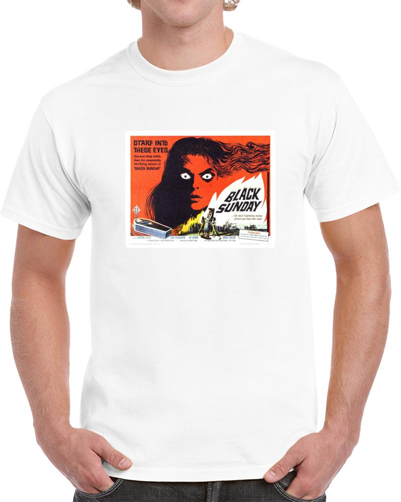 Bm2vx6j3 1960s Classic Vintage Movie Poster T-shirt