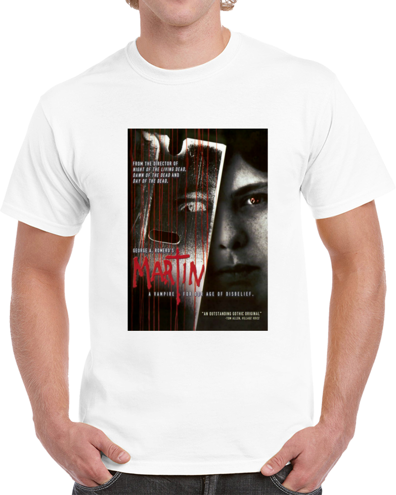 48qybs7n 1970s Classic Vintage Movie Poster T-shirt