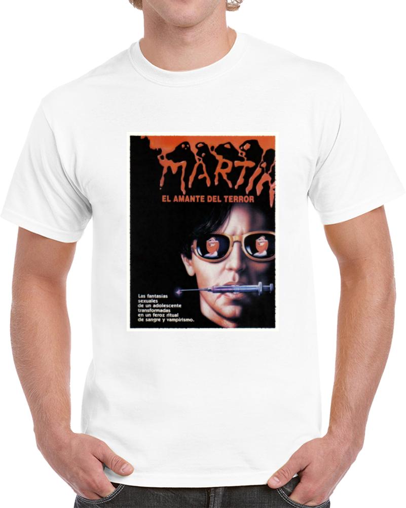 E2ewj2yh 1970s Classic Vintage Movie Poster T-shirt