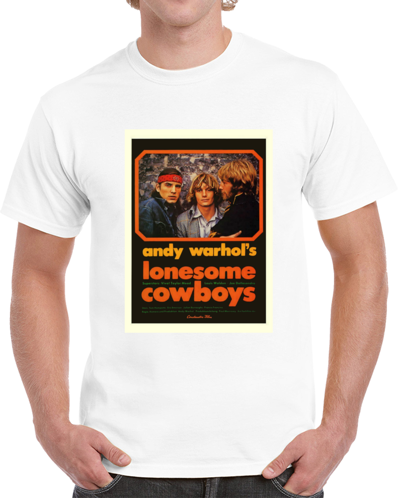 F7agg6b3 1960s Classic Vintage Movie Poster T-shirt