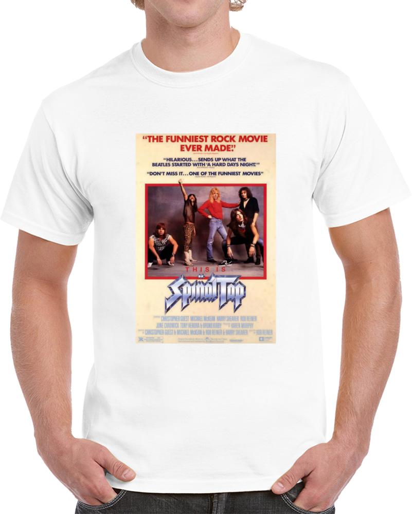 6vwvbvdh 1980s Classic Vintage Movie Poster T-shirt
