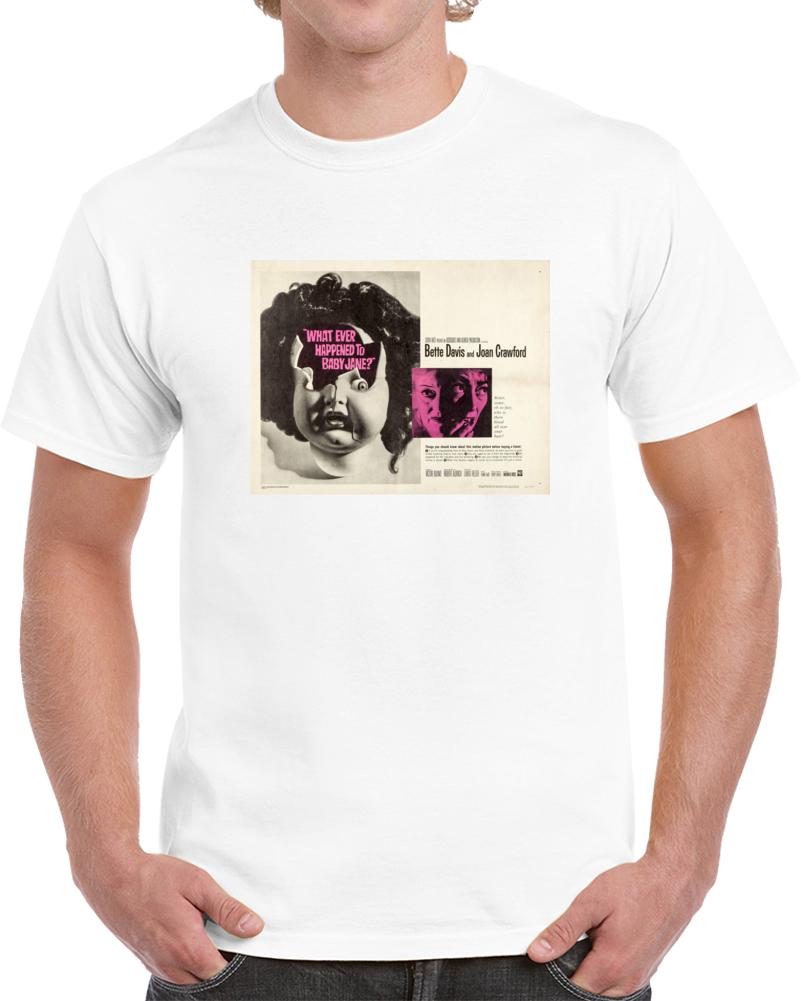B2jrdbkf 1960s Classic Vintage Movie Poster T-shirt