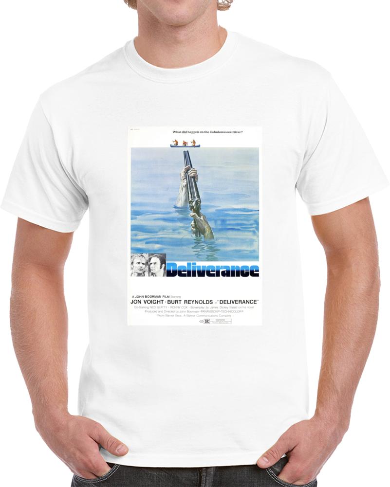 4r8nn7sz 1970s Classic Vintage Movie Poster T-shirt