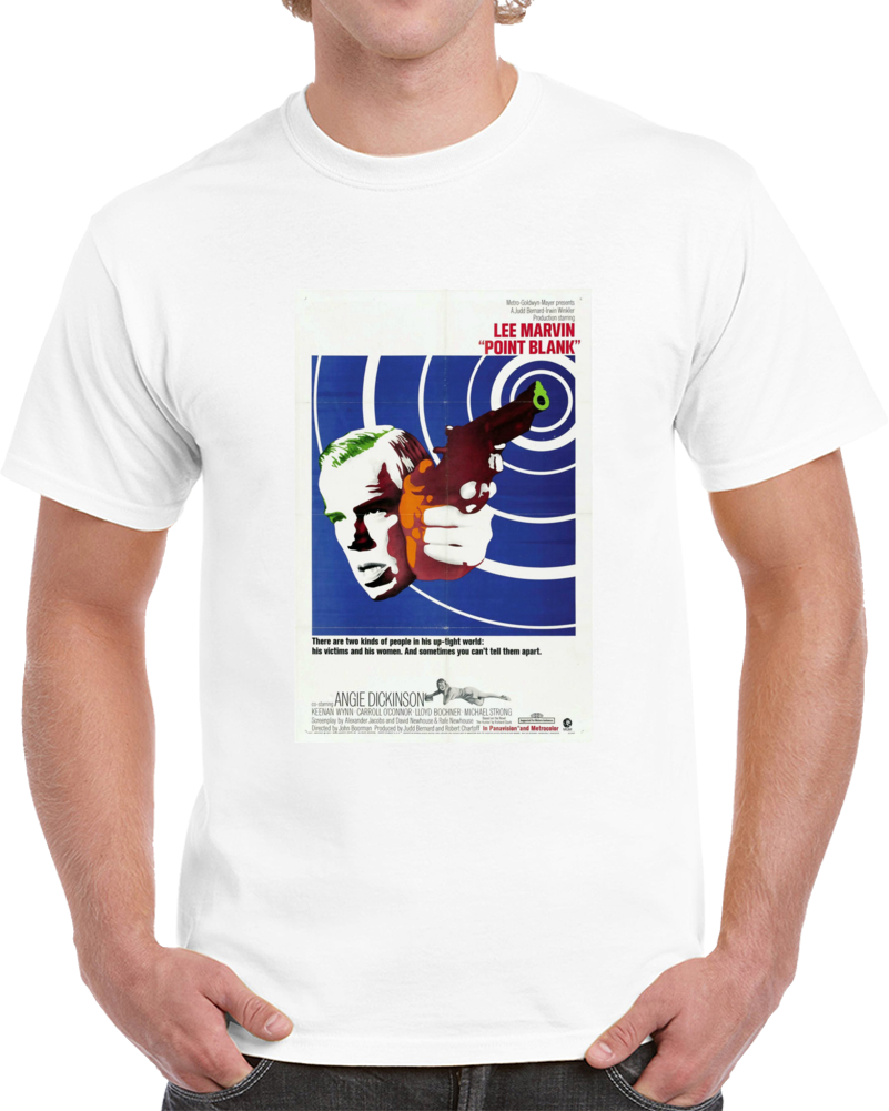Gfuldur9 1960s Classic Vintage Movie Poster T-shirt