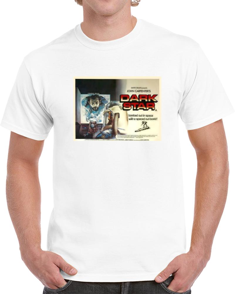 D9p89xpu 1970s Classic Vintage Movie Poster T-shirt