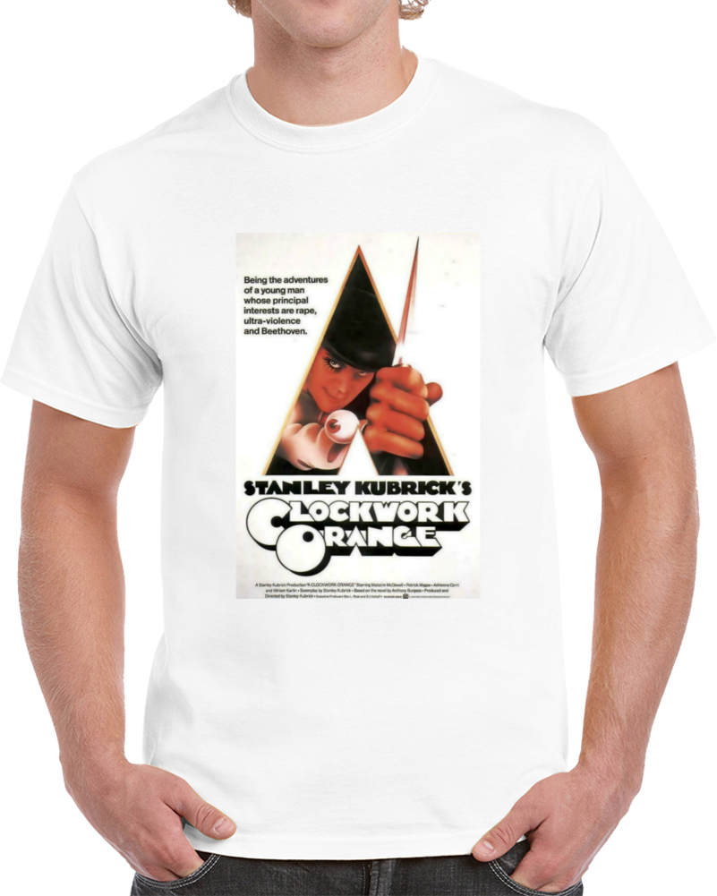 F9nlhdu6 1970s Classic Vintage Movie Poster T-shirt