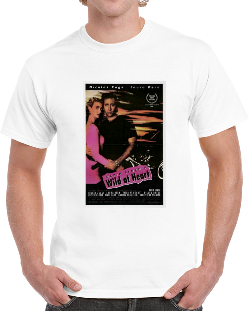 Zcenpqkw 1990s Classic Vintage Movie Poster T-shirt