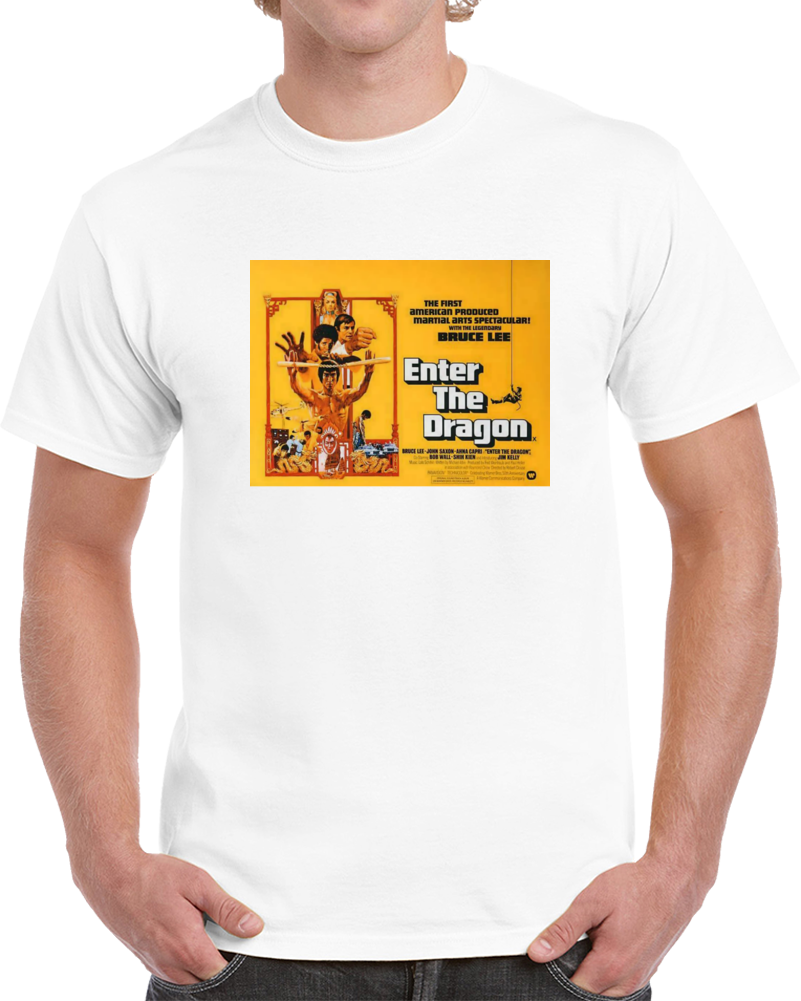 N9mk6drd 1970s Classic Vintage Movie Poster T-shirt