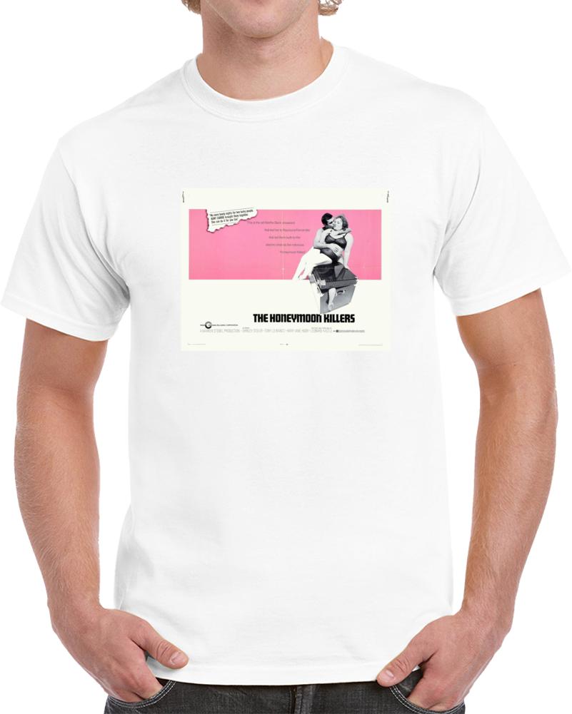 Fdhp7ph4 1970s Classic Vintage Movie Poster T-shirt