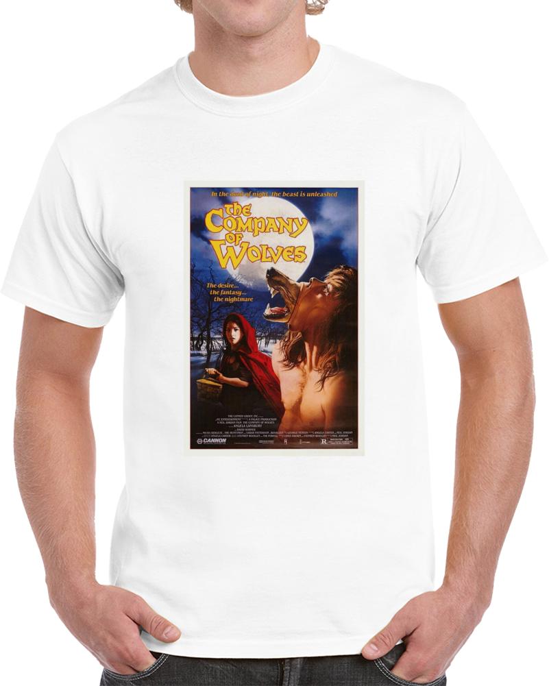 U4v4jlhd 1980s Classic Vintage Movie Poster T-shirt