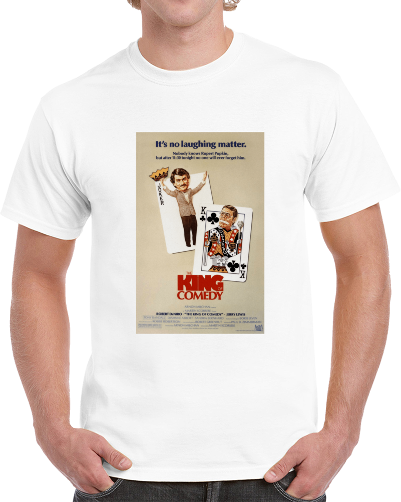 Yyt5ju5n 1980s Classic Vintage Movie Poster T-shirt