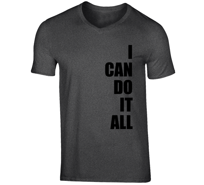 I Can Do It All Cam Reddish Quote Basketball Fan Gift T Shirt