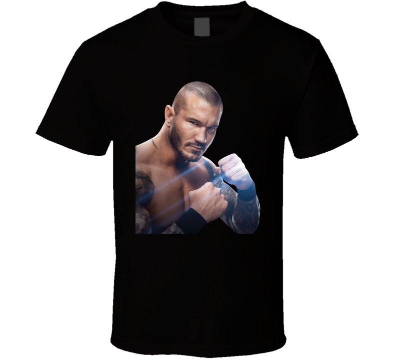Randy Orton Wwe Fan Gift T Shirt