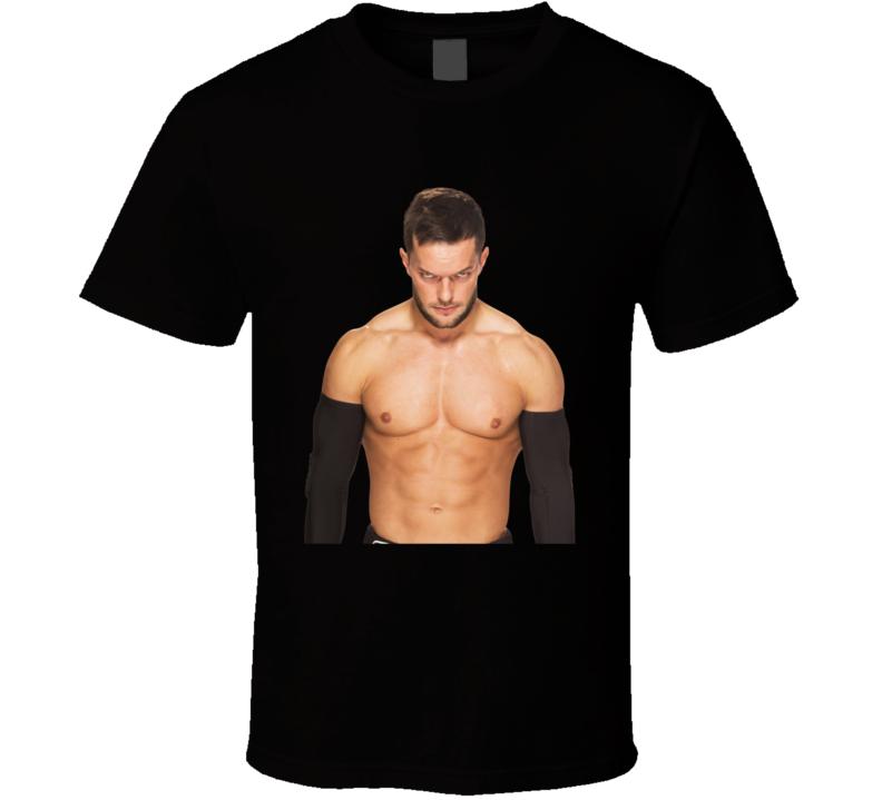 Finn Balor Wwe Cool Fan Gift T Shirt