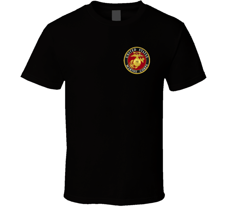 US Marine Corp Small T Shirt
