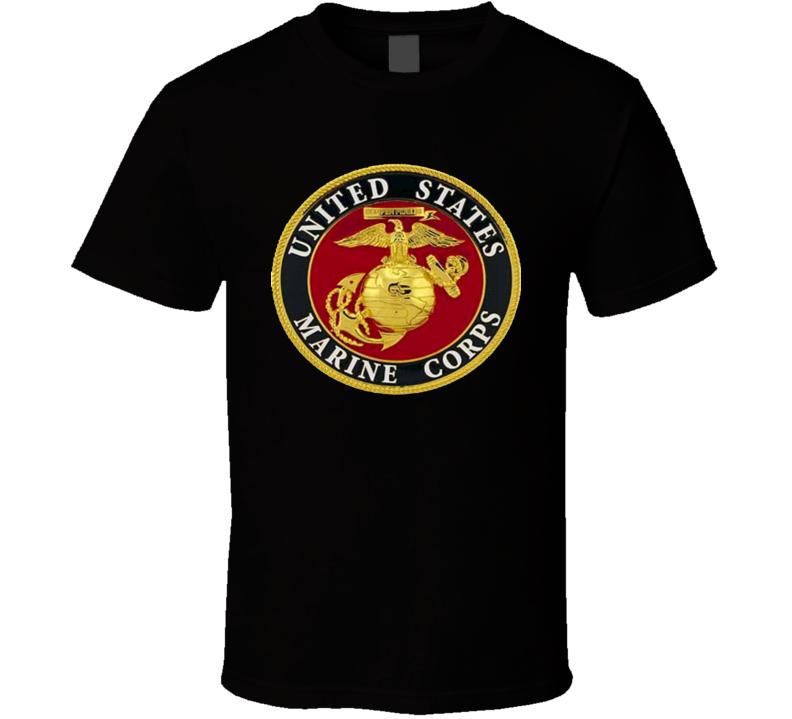 US Marine Corp T Shirt